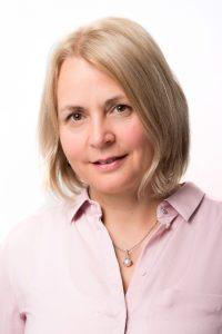 Unser Team - Cornelia Süptitz