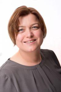 Unser Team - Daniela Schmidt