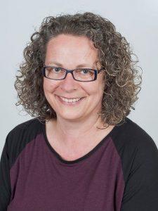 Unser Team - Marion Sachs