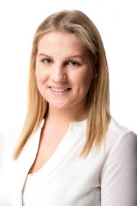 Unser Team - Rebecca Taub