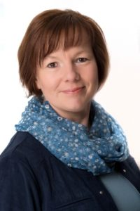 Unser Team - Marlene Helbich